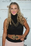 Victoria Azarenka Taste Of Tennis Week Party at Langham Place in NYC August 29-2015 x11