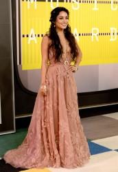 Vanessa Hudgens - 2015 MTV VMA's 8/30/15