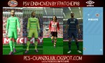 PES 2013 Graphic Patches Update 31 August 15