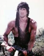 Рэмбо: Первая кровь 2 / Rambo: First Blood Part II (Сильвестр Сталлоне, 1985)  45c459433065183