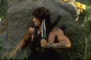 Рэмбо: Первая кровь 2 / Rambo: First Blood Part II (Сильвестр Сталлоне, 1985)  8f8a34433063868