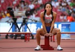 Katarina Johnson-Thompson at the 15th IAAF World Athletics Championships Beijing 2015 x23