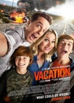 Vacaciones 2015 DVDrip HDrip  Castellano Torrent