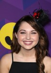 Sammi Hanratty - Just Jared Way To Wonderland - August 27, 2015