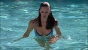 Jennifer Garner - 'Alias' s02e14 - Blue Bikini - 720p