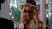 Jennifer Garner - 'Alias' s01e10 - Black Bikini - 1080 vid x 2