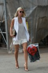 Nicky Hilton Stops to pick up her dry cleaning in New York Septenber 1-2015 x3