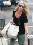 Nicky Hilton Is seen unloading luggage in New York September 1-2015 x9