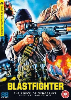 Blastfighter (1984) Dvd9 Copia 1:1 ITA-Multi