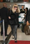 Courtney Love Is seen at LAX September 2-2015 x13