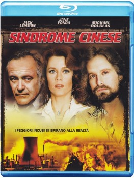 Sindrome cinese (1979) Full Blu-Ray 33Gb AVC ITA GER SPA FRE DD 2.0 ENG DTS-HD MA 5.1