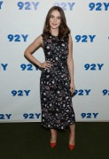 "Alison Brie - 92nd St. Y ""Sleeping With Other People"" premiere"