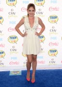 "McKaley Miller ""FOX's 2014 Teen Choice Awards at The Shrine Auditorium in Los Angeles"" (10.08.2014) 7x 6d5676433732071"