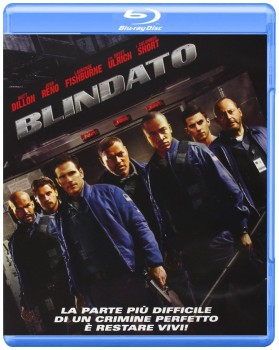 Blindato (2009) Full Blu-Ray 31Gb AVC ITA ENG GER DTS-HD MA 5.1