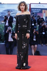 "Dakota Johnson - ""Bigger Splash"" Premiere at 72nd Venice Film Festival 9/6/15"