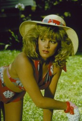 Wendy Schaal: Sexy Caps/Stills From 'The Burbs' HQ x 3