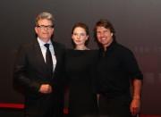 Rebecca Ferguson - 'Mission: Impossible - Rogue Nation' Fan Screening in Beijing 9/7/15