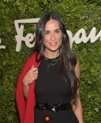 Demi Moore - Salvatore Ferragamo Celebrates 100 Years In Hollywood in Beverly Hills 9/9/15