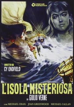 L'isola misteriosa (1961) Dvd9 Copia 1:1 ITA-Multi
