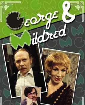 George e Mildred - Stagione 1 (1976) [Completa] DVDRip AC3 ITA