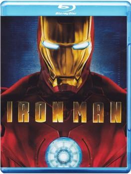 Iron Man (2008) Full Blu-Ray 44Gb AVC ITA DD 5.1 ENG TrueHD 5.1