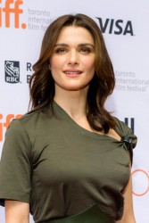 "Rachel Weisz - ""The Lobster"" Premiere at 2015 Toronto International Film Festival 9/11/15"