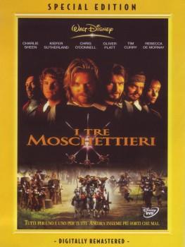I tre moschettieri (1993) Dvd5 Copia 1:1 ITA-MULTI