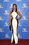 Stephanie Davis - National Lottery Awards, London, 11-Sep-15