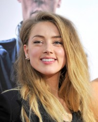 "Amber Heard - ""Black Mass"" Special Screening in Boston 9/15/15"