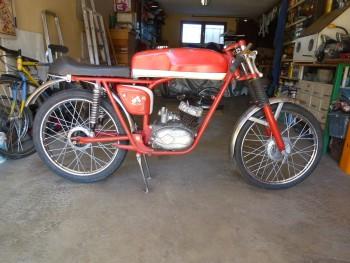 MONDIAL 75cc Scugnizzo 0fcef5435934212