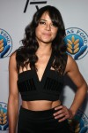 Michelle Rodriguez attends the Unitas Gala against Sex Trafficking at Capitale September 15-2015 x36