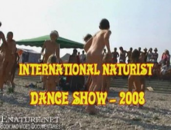 nudist enature international 2008