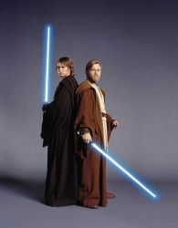 Звездные войны Эпизод 3 - Месть Ситхов / Star Wars Episode III - Revenge of the Sith (2005) 7b1d5f436078981