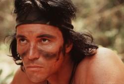 Хищник / Predator (Арнольд Шварценеггер / Arnold Schwarzenegger, 1987) 745d7a436081336