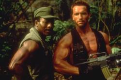 Хищник / Predator (Арнольд Шварценеггер / Arnold Schwarzenegger, 1987) Ec8380436081285