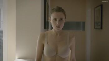 Nackt bilder hanczewski Karin Hanczewski