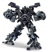 Трансформеры: Месть падших / Transformers Revenge of the Fallen (Шайа ЛаБаф, Меган Фокс, Джош Дюамель, 2009) 372bc2436314663