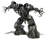 Трансформеры: Месть падших / Transformers Revenge of the Fallen (Шайа ЛаБаф, Меган Фокс, Джош Дюамель, 2009) 9b3d27436314734