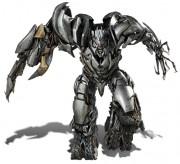 Трансформеры: Месть падших / Transformers Revenge of the Fallen (Шайа ЛаБаф, Меган Фокс, Джош Дюамель, 2009) 9f622a436314736