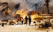 Трансформеры: Месть падших / Transformers Revenge of the Fallen (Шайа ЛаБаф, Меган Фокс, Джош Дюамель, 2009) B8b968436315087