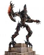 Трансформеры: Месть падших / Transformers Revenge of the Fallen (Шайа ЛаБаф, Меган Фокс, Джош Дюамель, 2009) Dd2cc9436314759