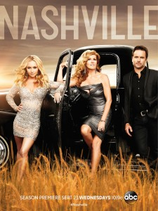 Hayden Panettiere and Connie Britton - Nashville Season 4 Promo Pic