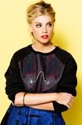 Charlotte McKinney - 42 Magazine (Summer 2014)
