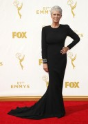 Jamie Lee Curtis - 67th Annual Primetime Emmy Awards at Microsoft Theater 20.9.2015 x8