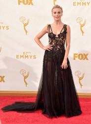 Julianne Hough - 2015 Emmy Awards 9/20/15