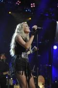 Carrie Underwood | Performance @ Apple Music Festival in London | September 21 | 29 pics