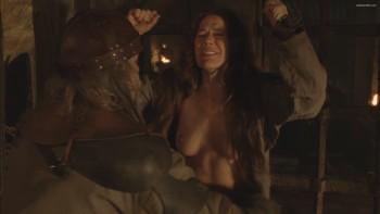 Alexandra neldel nackt die wanderhure
