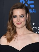 Gillian Jacobs - 5th Annual Critics Choice Television Awards in Beverly Hills (May 31, 2015 )