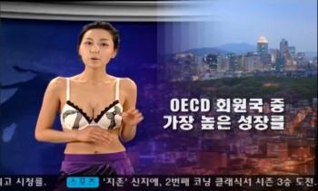 韩国Naked News新闻主持人是谁?有没有拍过其他的AV呀?