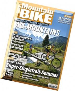IMB Free Mountain Bike Magazine Online